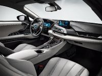 2014 BMW i8, 26 of 33