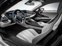 2014 BMW i8, 27 of 33