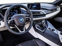 2014 BMW i8, 30 of 33