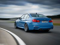 2014 BMW M3 leak, 2 of 14