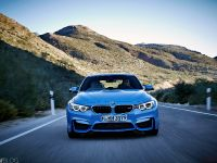2014 BMW M3 leak, 3 of 14