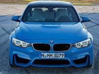 2014 BMW M3 leak, 4 of 14