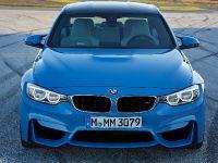 2014 BMW M3 leak, 4 of 14