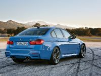 2014 BMW M3 leak, 8 of 14