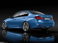 2014 BMW M3 leak, 9 of 14