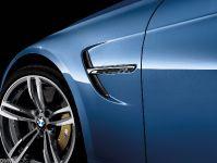 2014 BMW M3 leak, 13 of 14