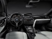 thumbnail image of 2014 BMW M3 leak