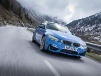 2014 BMW M3 Saloon UK, 1 of 11