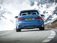 thumbnail image of 2014 BMW M3 Saloon UK