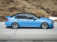 2014 BMW M3 Saloon UK