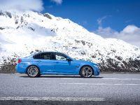2014 BMW M3 Saloon UK, 7 of 11