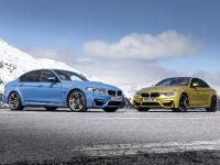 2014 BMW M3 Saloon UK, 11 of 11