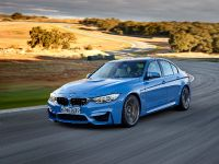 2014 BMW M3, 1 of 18