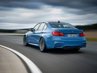 2014 BMW M3, 2 of 18
