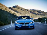 2014 BMW M3, 3 of 18