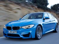 2014 BMW M3, 4 of 18