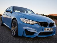 2014 BMW M3, 8 of 18