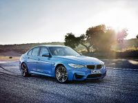 2014 BMW M3, 9 of 18