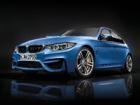 2014 BMW M3, 14 of 18