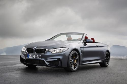 Новая BMW M3 от Diana