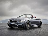 2014 BMW M4 Convertible, 1 of 37