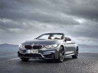 2014 BMW M4 Convertible, 3 of 37