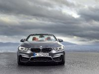 2014 BMW M4 Convertible, 4 of 37