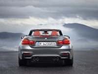 2014 BMW M4 Convertible, 5 of 37