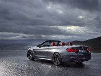 2014 BMW M4 Convertible, 6 of 37