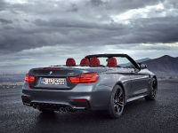 2014 BMW M4 Convertible, 8 of 37