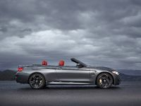 2014 BMW M4 Convertible, 9 of 37
