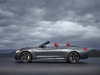 2014 BMW M4 Convertible, 10 of 37