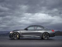 2014 BMW M4 Convertible, 12 of 37