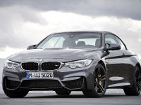 2014 BMW M4 Convertible, 13 of 37