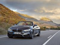 2014 BMW M4 Convertible, 14 of 37