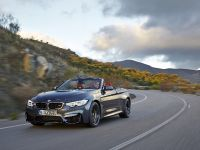 2014 BMW M4 Convertible, 15 of 37