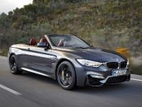 2014 BMW M4 Convertible, 16 of 37