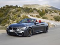 2014 BMW M4 Convertible, 17 of 37