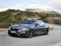 2014 BMW M4 Convertible, 18 of 37