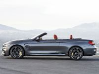 2014 BMW M4 Convertible, 21 of 37