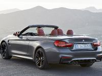 2014 BMW M4 Convertible, 23 of 37