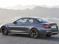 2014 BMW M4 Convertible, 24 of 37