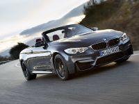 2014 BMW M4 Convertible, 25 of 37