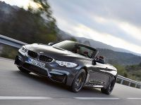 2014 BMW M4 Convertible, 26 of 37