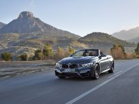 2014 BMW M4 Convertible, 27 of 37