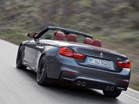 2014 BMW M4 Convertible, 28 of 37