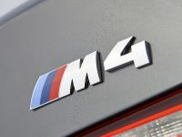 2014 BMW M4 Convertible, 32 of 37