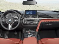2014 BMW M4 Convertible, 34 of 37