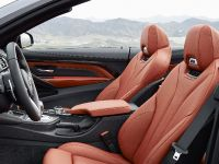 2014 BMW M4 Convertible, 35 of 37