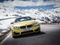 2014 BMW M4 Coupe UK, 1 of 11